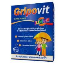 GRIPOVIT JUNIOR ITALPOR