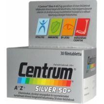 CENTRUM SILVER FILMTABLETTA 30+30 DB