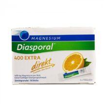 MAGNESIUM-DIASPORAL 400 EXTRA DIREKT 50