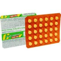 VITAPLUS C-VITAMIN 100 MG TABLETTA
