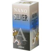 NANO SILVER 200 ML