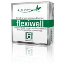 SUPERWELL FLEXIWELL FORTE KAPSZULA