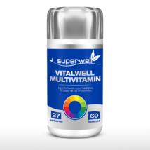 SUPERWELL VITALWELL MULTIVITAMIN 60 DB