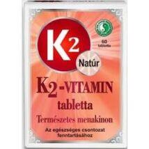 DR. CHEN K2-VITAMIN TABLETTA NATUR
