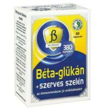 DR. CHEN BÉTA-GLÜKÁN + SZELÉN KAPSZULA