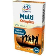 1x1 MULTI KOMPLEX 28 DB BIOPERINNEL