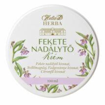 HELIA-D HERBA KRÉM FEKETE NADÁLYTŐ