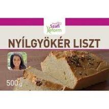 SZAFI FITT NYÍLGYÖKÉR LISZT 500 G