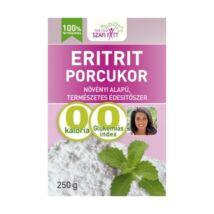 SZAFI FITT ERITRITOL PORCUKOR 250 G