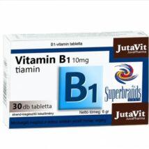 JUTAVIT VITAMIN B1