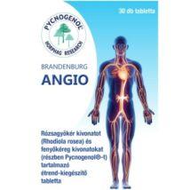 BRANDENBURG ANGIO TABLETTA 30 DB