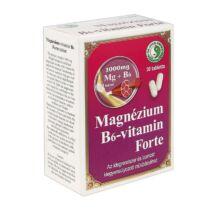DR. CHEN MAGNÉZIUM B6-VITAMIN FORTE TABLETTA