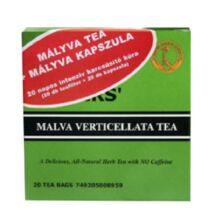 DR. CHEN MÁLYVA TEA + MÁLYVA KAPSZULA
