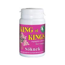 DR. CHEN KING OF KINGS NŐI KAPSZULA