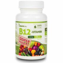 NETAMIN B12-VITAMIN TABLETTA