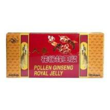 DR. CHEN POLLEN GINSENG ROYAL JELLY AMPULLA