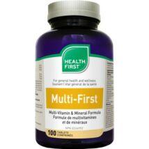 HEALTH FIRST MULTI-FIRST TABLETTA 100 DB