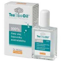 TEA TREE OIL TEAFA OLAJ 10 ML