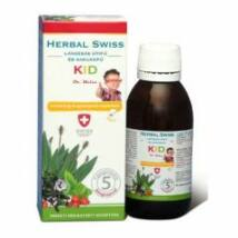 HERBAL SWISS KID KÖHÖGÉS ELLENI SZIRUP 150 ML