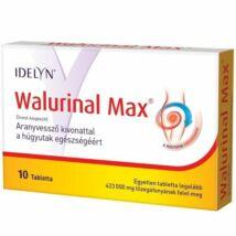 WALMARK WALURINAL MAX TABLETTA /ÚJ/