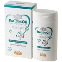 TEA TREE OIL TEAFA INTIM TISZTÁLKODÓ HAB