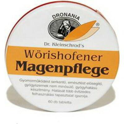 W.MAGENPFLEGE TABLETTA 60 DB