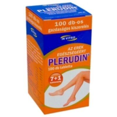 PLERUDIN TABLETTA 100 DB