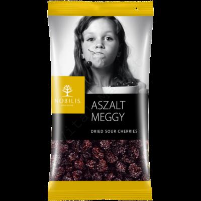 NOBILIS ASZALT MAGOZOTT MEGGY