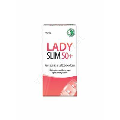 DR. CHEN LADY SLIM 50 + KAPSZULA