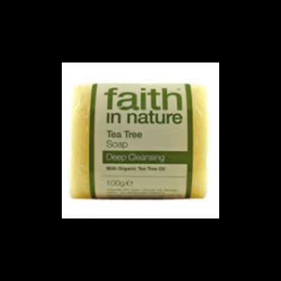 FAITH IN NATURE SZAPPAN TEAFA
